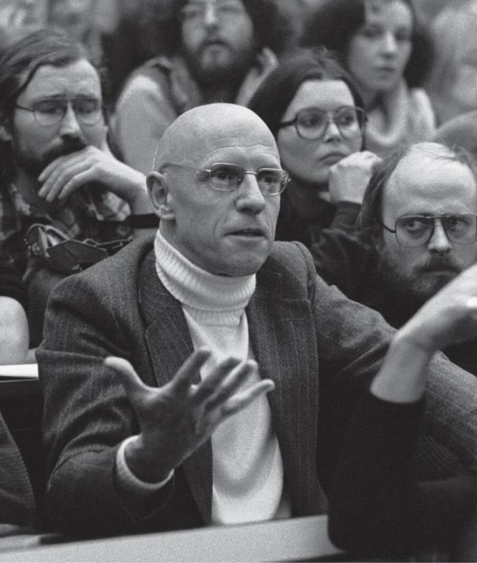 Michel Foucault 2